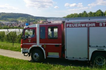 Löschgruppenfahrzeug LF 20/16