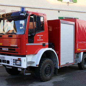 Schlauchwagen SW 2000