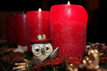 Sicheres Weihnachtsfest: Tipps der Feuerwehren