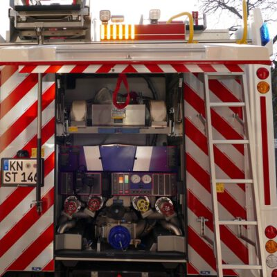 Bild: Feuerwehr Stockach