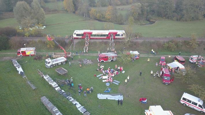 Foto: Feuerwehr Orsingen-Nenzingen